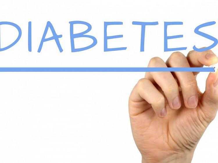 استرس اکسیداتیو و بروز دیابت