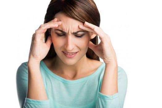 درمان سردرد و رفع تنشهای بدن با ۱۸ روش طبیعی و خانگی