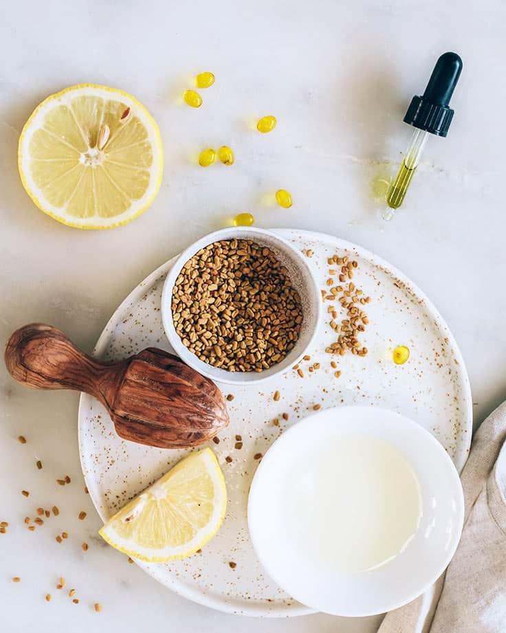 کاهش جای زخم و تغذیه پوست با ۶ درمان خانگی و تعریف چند نوع اِسکار