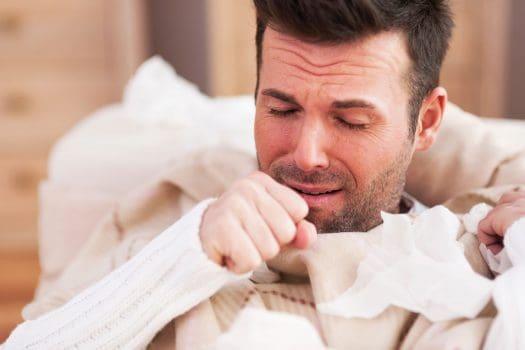 سرفه مزمن به ۱۰ دلیل پزشکی به وجود میآید