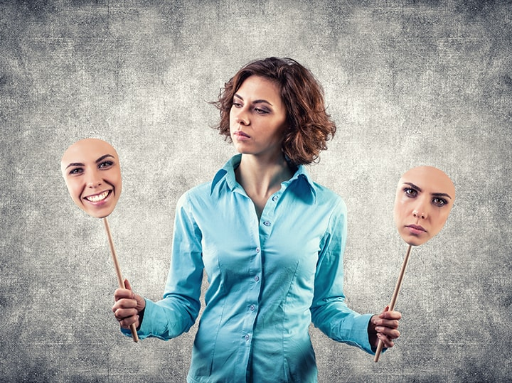 شخصیت درونی خود را باید عوض کنیم تا بتوانیم به اهدافمان برسیم