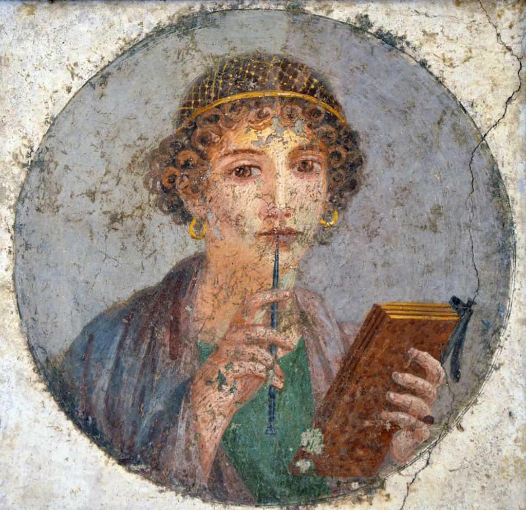 شش راز مراقبت پوست از یونان باستان