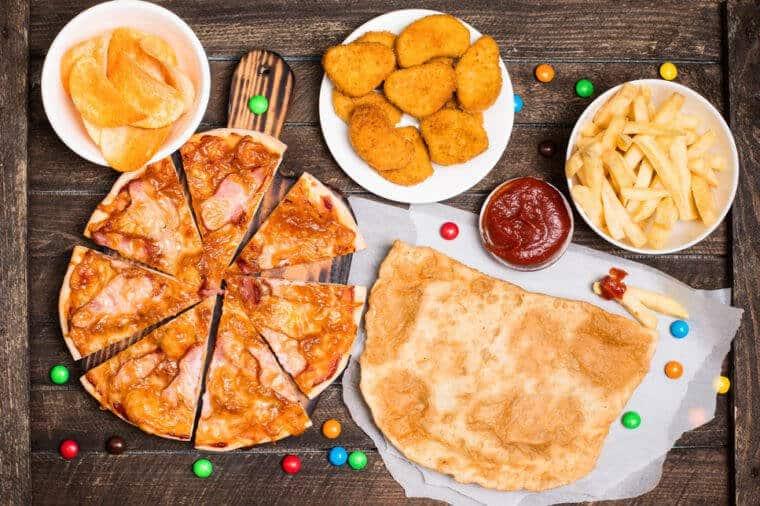 تغذیه پس از حمله قلبی