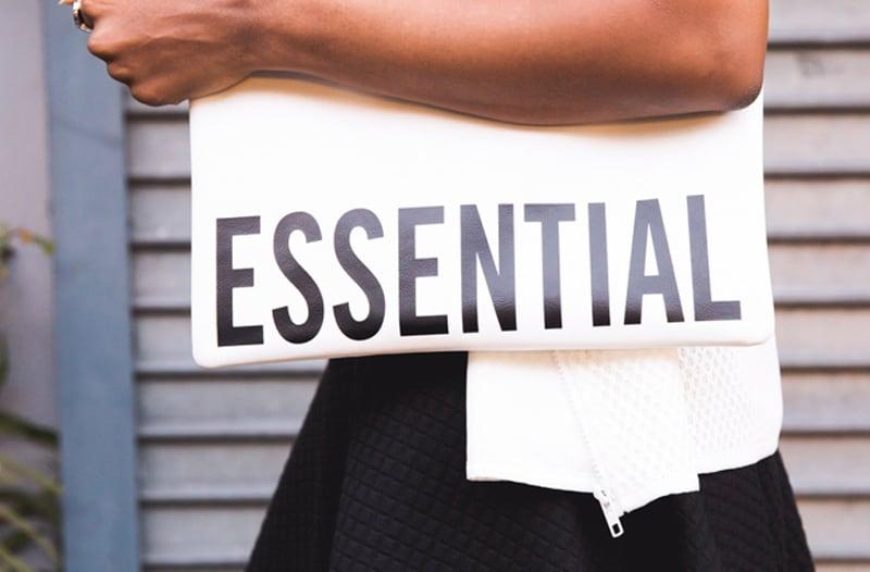 پنج مدل کیف ضروری که همه خانمها باید داشته باشند