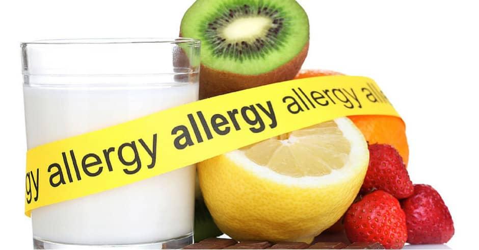 پیشگیری از ایجاد عارضه آلرژی