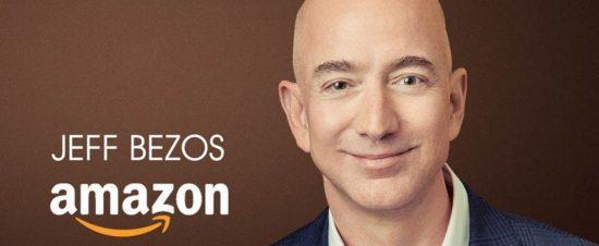 ۴۰ واقعیت جالب در مورد بهترین فروشگاه اینترنتی در جهان: آمازون