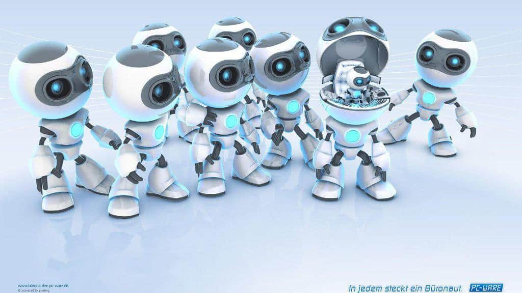 آیا رباتهای آینده شبیه به انسانها خواهند بود؟