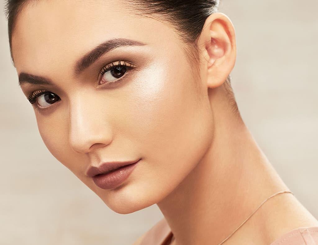 استراب کردن Strobing یکی از روشهای جدید کانتور در آرایش