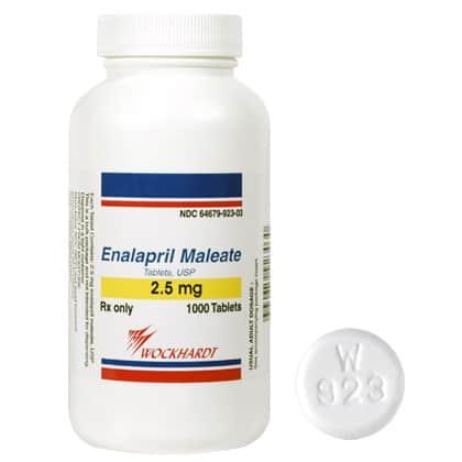 اگر باردار هستید از داروی انالاپریل استفاده نکنید!