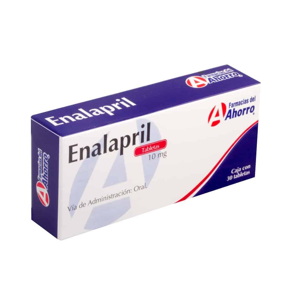 میتوانید داروی انالاپریل را به همراه غذا یا بدون آن مصرف کنید.