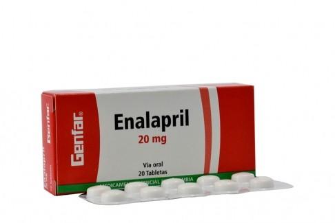 داروی انالاپریل برای درمان فشار خون بالا در بزرگسالان و کودکان