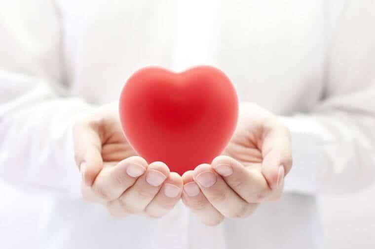 تاثیر میوه کیوی بر سلامت قلب