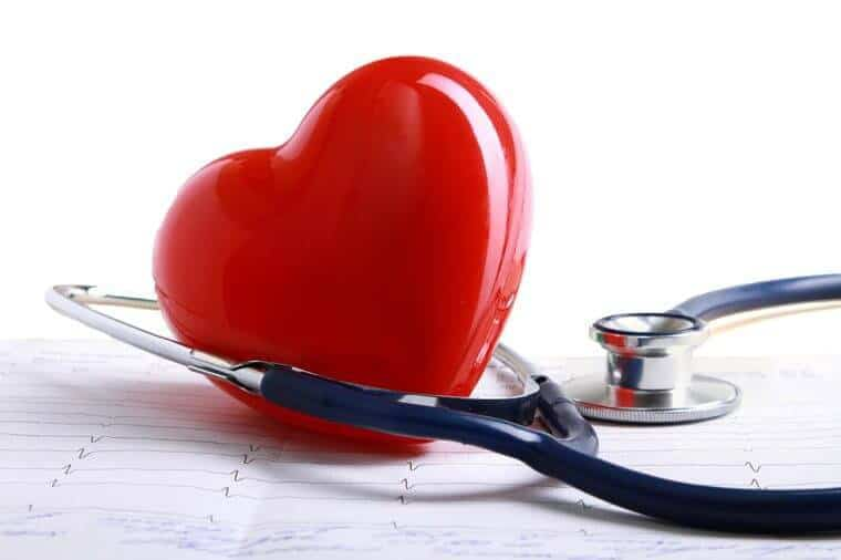 انواع بیماری قلبی
