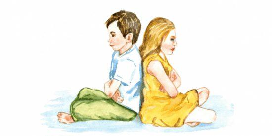 چگونه از هر اتفاقی، برداشت شخصی نداشته باشیم و حساس نشویم؟