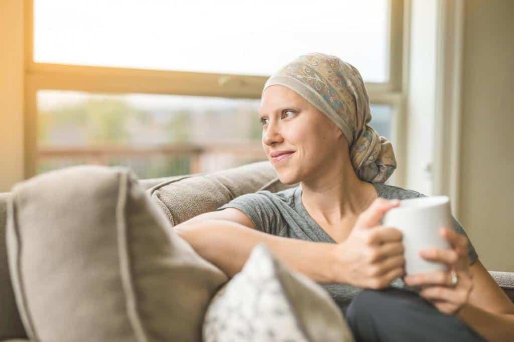 بهترین غذاها برای تغذیه دوره شیمی درمانی بیماران سرطانی