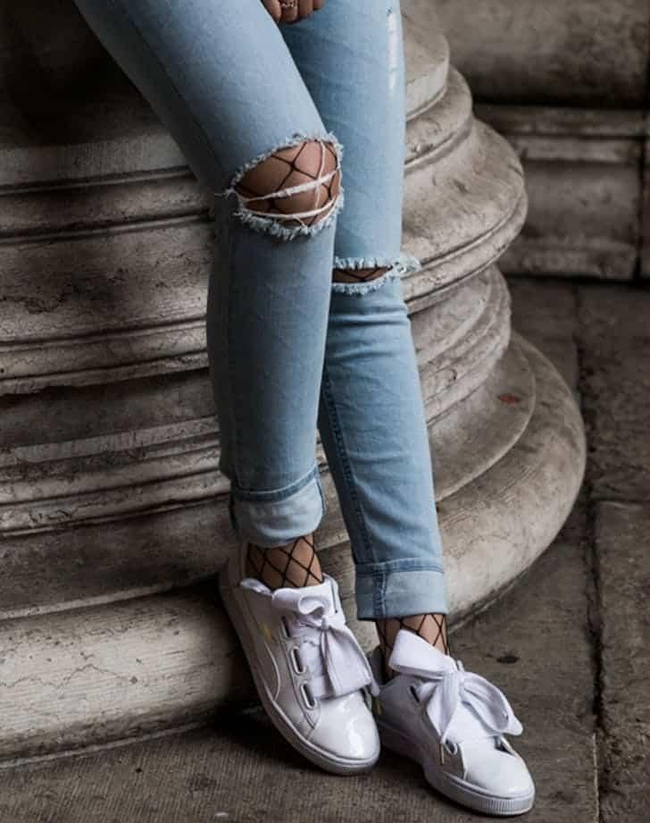جدیدترین مدلهای کفش زنانه