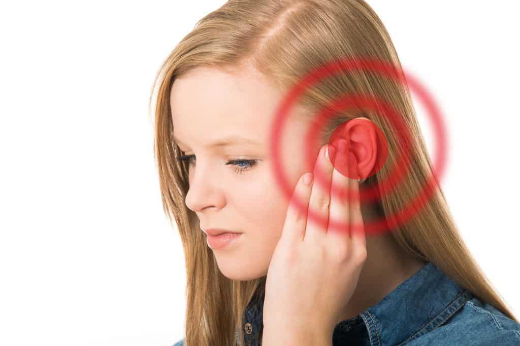زنگ زدن گوش و بررسی علتهای آن