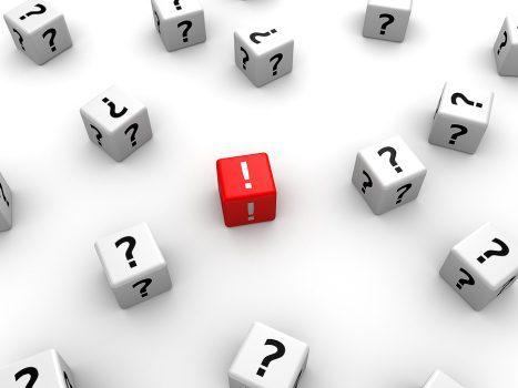 قاطعیت در تصمیمگیری همیشه هم بهترین راه نیست. انعطاف پذیری راهحل بهتری است