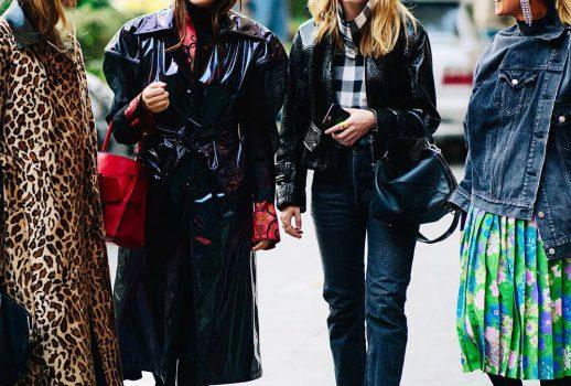 لباسهای زمستانی زیبایی که در روزهای سرد سال میتوانید بپوشید