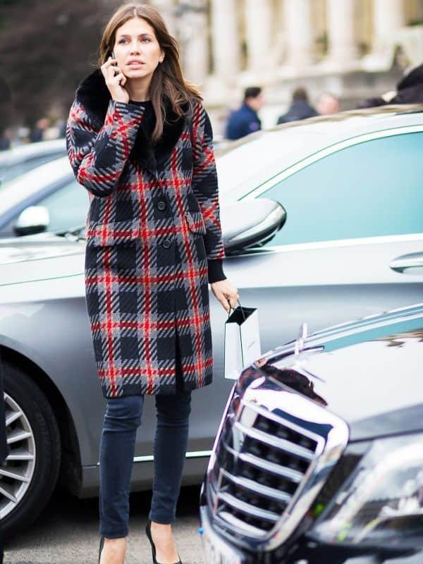 لباسهای زمستانی زیبا