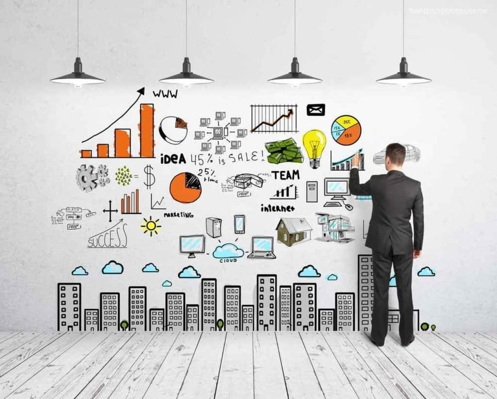 یک کارآفرین موفق در حوزهی پزشکی، قبل از درگیر شدن با کار ابتدا باید نیاز بازار را بسنجند