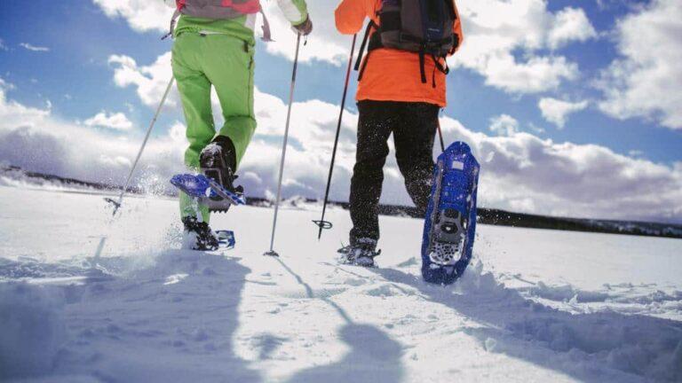 کاهش وزن در زمستان به ۸ روش که وزن شما را به سرعت پایین میآورد