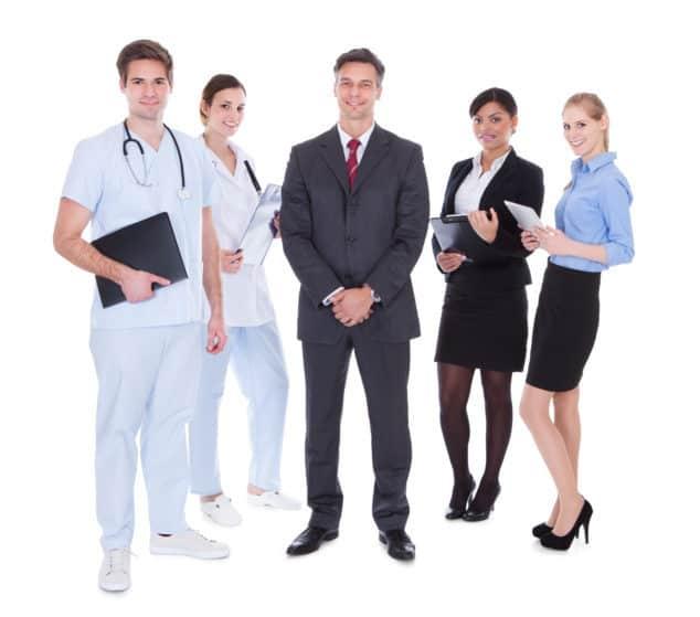 کارآفرینی در حوزهی پزشکی