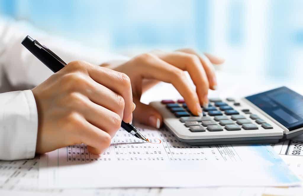 لغات پر کاربرد در کسب و کار های کوچک: حسابداری (Accounting)