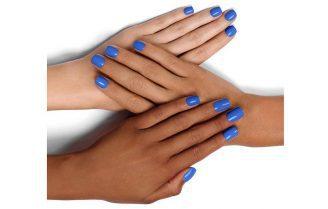 آیا رنگ آبی را دوست دارید؟ لاک آبی مخصوص ماه تولد شما کدام است؟
