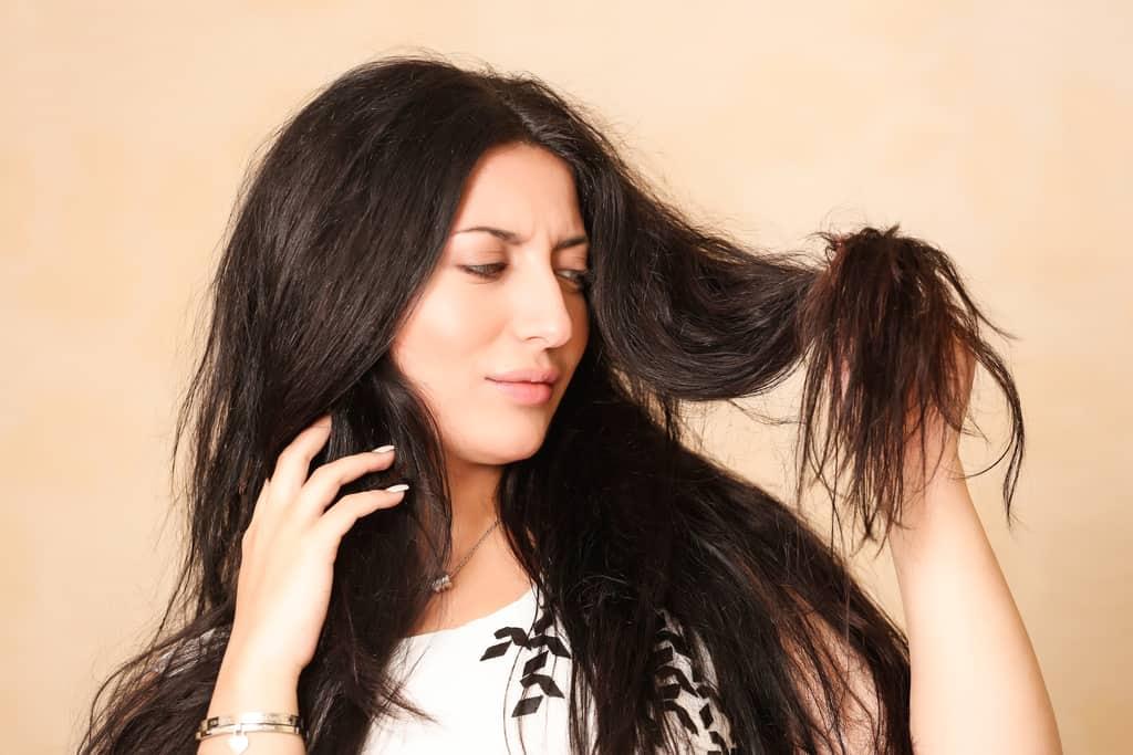 با رعایت این برنامه پنج روزه از چرب شدن موها جلوگیری کنید