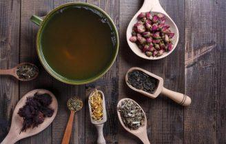 بهترین چای گیاهی