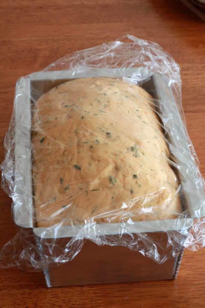ور آمدن نان