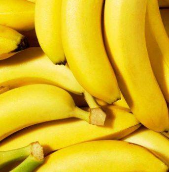 خواص موز و معرفی ۱۱ مورد از مزایای شگفتانگیز این میوه محبوب