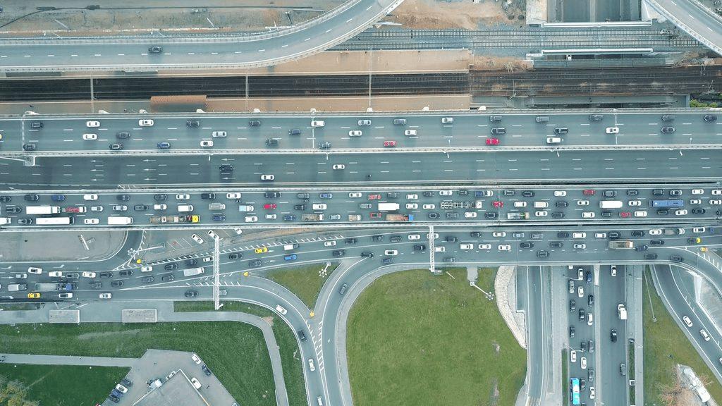 مشکل ترافیک کاذب و بیدلیل