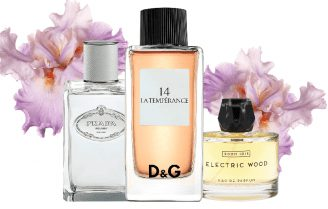 رایحه زنبق و ریحان دو رایحه خوشبو و طبیعی در عطرهای محبوب شما