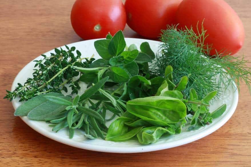 سبزی ایتالیایی