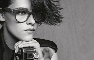 عینکهای بزرگ طبی، جدیدترین مدل عینک برای بهار و تابستان 2018