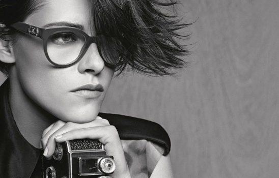 عینکهای بزرگ طبی، جدیدترین مدل عینک برای بهار و تابستان ۲۰۱۸