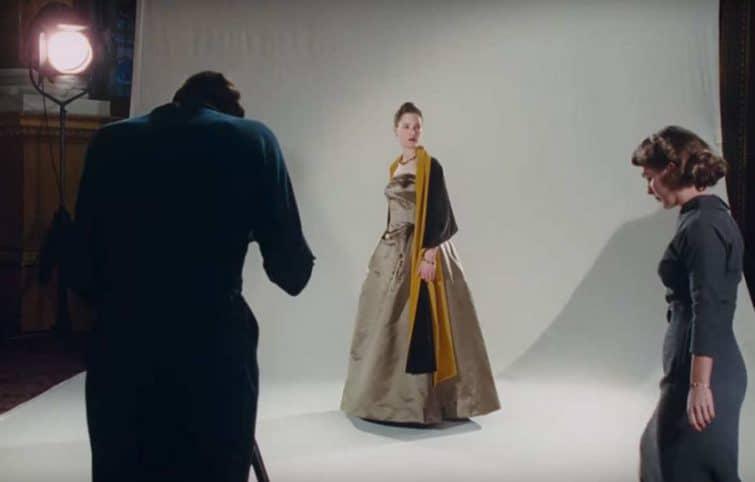 فیلم رشته خیال Phantom Thread و داستان سرایی با طراحی لباسها