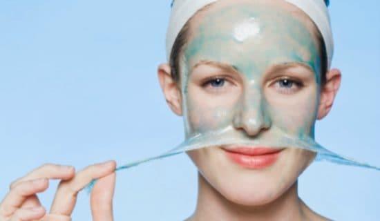موثرترین ماسکهای صورت برای مقابله با خشکی و التهاب پوست