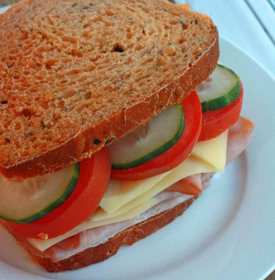 نان ساندویچ ایتالیایی