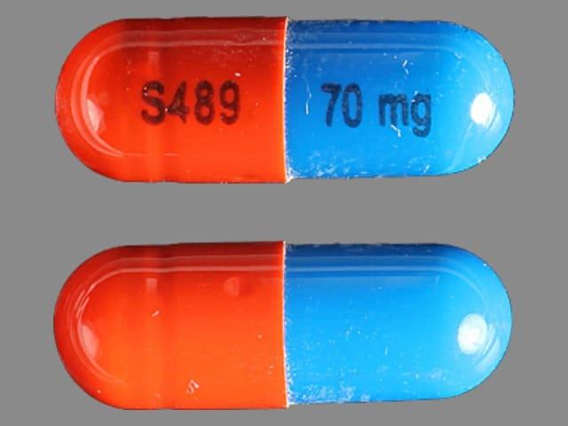 طریقه مصرف داروی ویوانس