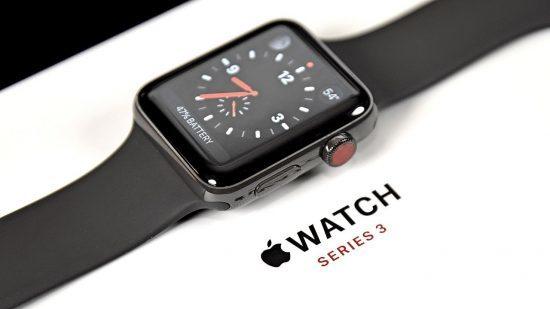 نقد و بررسی اپل واچ ۳ ،جدیدترین ساعت هوشمند کمپانی اپل