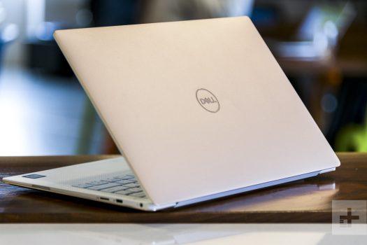 نقد و بررسی تخصصی لپ تاپ مدل XPS 13 از برند دل Dell