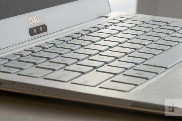 لپ تاپ مدل XPS 13