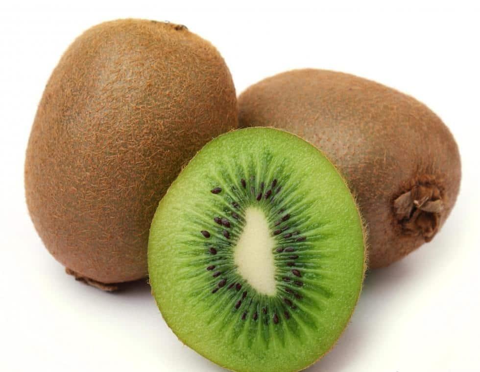 روش انتخاب میوه کیوی