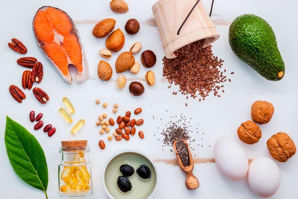 غذاهای کاهش دهنده متابولیسم