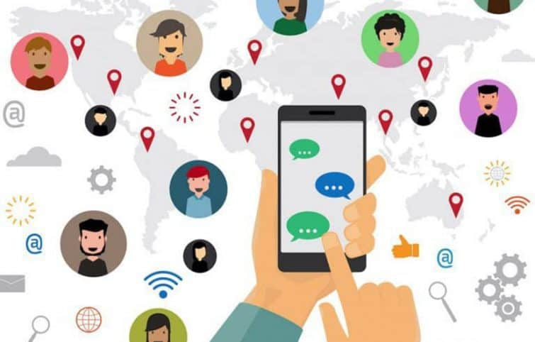 چند روش برای اشتراک عکسها در شبکههای اجتماعی با امنیت بیشتر