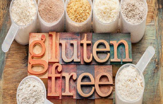 آرد بدون گلوتن با ۲۵ نوع مختلف که نیاز شما را به آرد به طور کامل رفع میکند