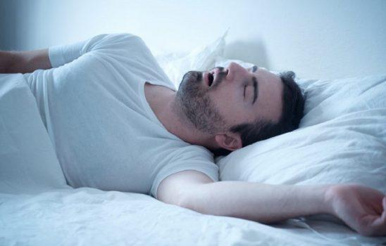 آپنه خواب و درمان های خانگی و نتیجه بخش برای رفع این مشکل
